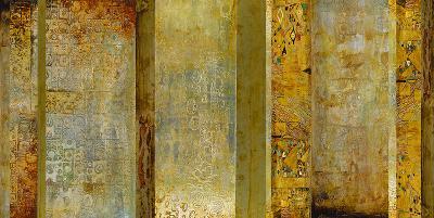Labyrinth-Douglas-Giclee Print