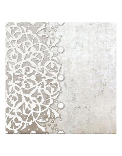 Lace Fresco II-Mali Nave-Art Print
