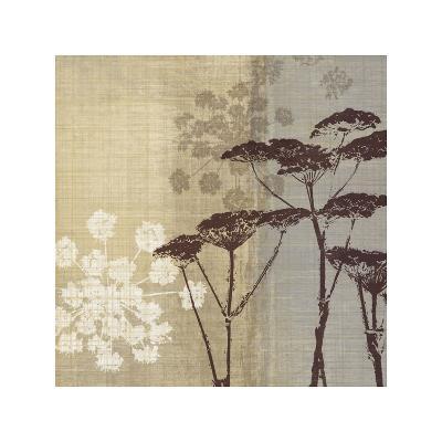 Lace II-Tandi Venter-Giclee Print