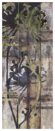 Lace & Light II-Jennifer Goldberger-Art Print