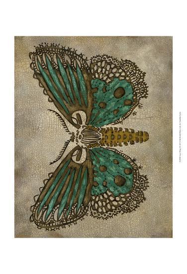 Lace Wing I-Chariklia Zarris-Art Print