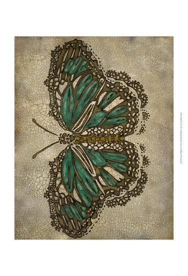 Lace Wing II-Chariklia Zarris-Art Print