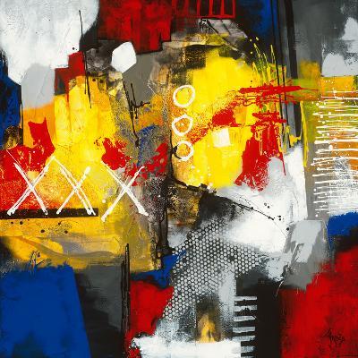Lâché-prise-Jadis-Art Print