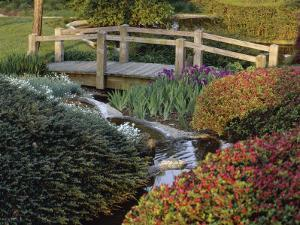 Ladew Topiary Gardens and Manor House, Jacksonville, Maryland