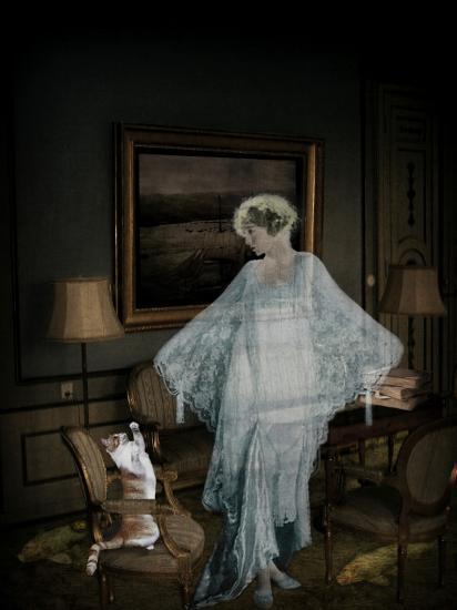 Lady Dorothy-Lydia Marano-Photographic Print
