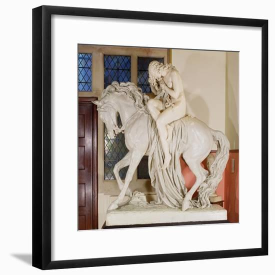 Lady Godiva-John Thomas-Framed Premium Giclee Print