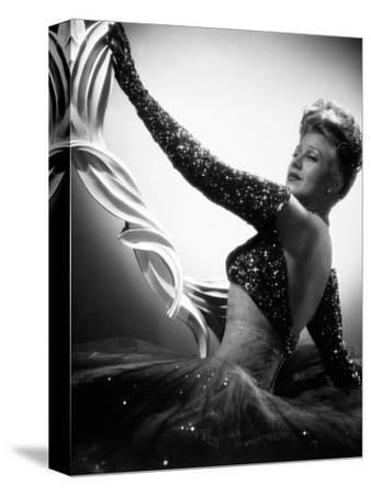 Lady in the Dark, 1944