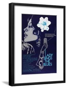 Lady Sings the Blues, 1972