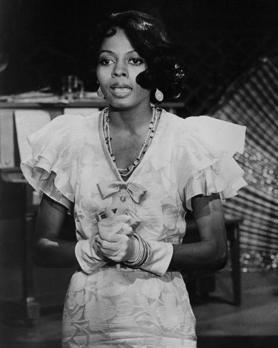 Lady Sings the Blues - Diana Ross--Photo
