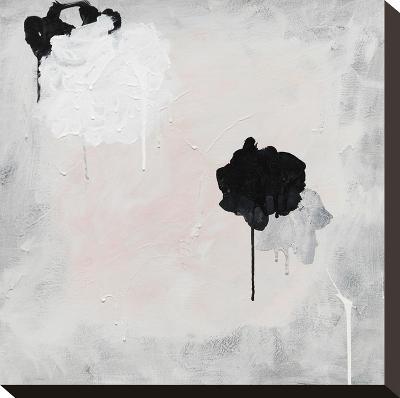 Lady Suite 3-Lynn Basa-Stretched Canvas Print
