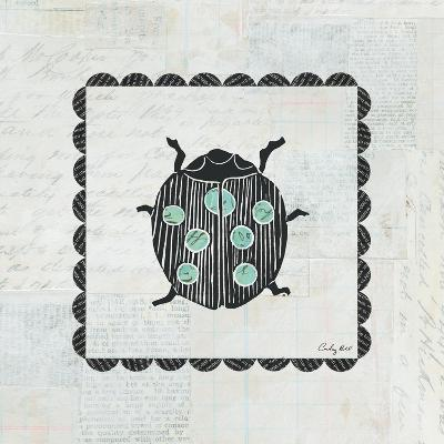 Ladybug Stamp-Courtney Prahl-Premium Giclee Print