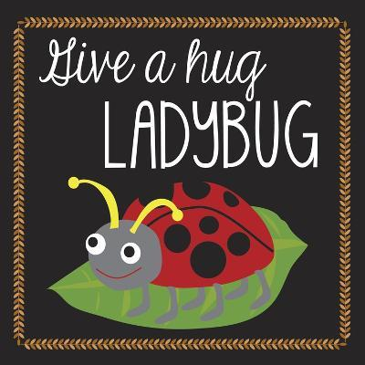 Ladybug-Erin Clark-Giclee Print