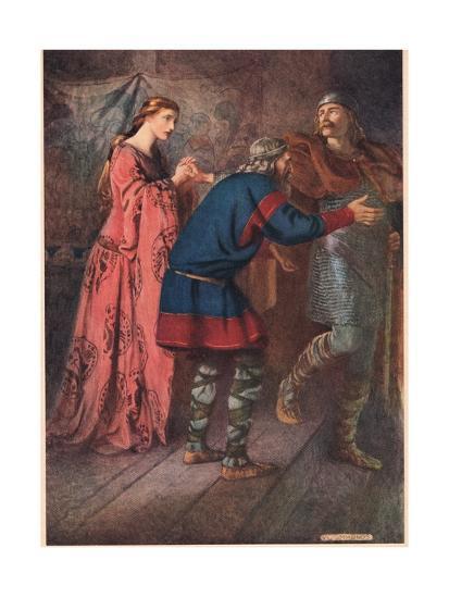 ophelia shakespeare