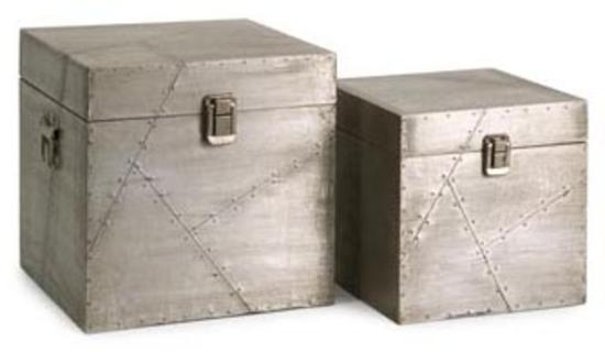 Lafayette Storage Box Set--Home Accessories