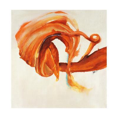 Laffy Taffy I-Farrell Douglass-Giclee Print