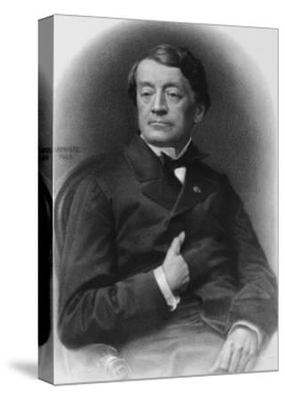 Leon Emmanuel Simon Joseph Comte de Laborde French Archaeologist