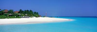Laguna Beach Maldives--Photographic Print