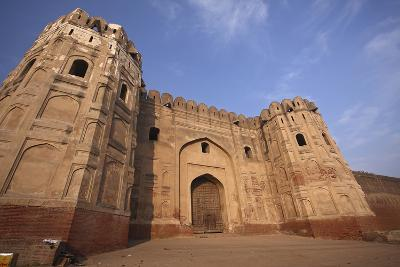 Lahore Fort, the Mughal Emperor Fort in Lahore, Pakistan-Yasir Nisar-Photographic Print