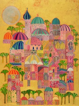 The Golden City, 1993-94