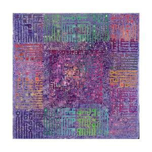 There Is No God But God, 1999 by Laila Shawa