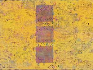 Untitled, 1999 by Laila Shawa