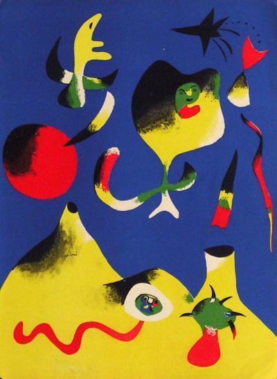 Lair-Joan Mir?-Premium Edition