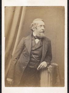 Lajos Kossuth Hungarian Patriot and Statesman