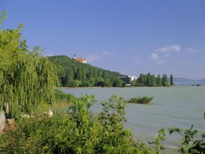 Lake Balaton, Tihany, Hungary-John Miller-Photographic Print