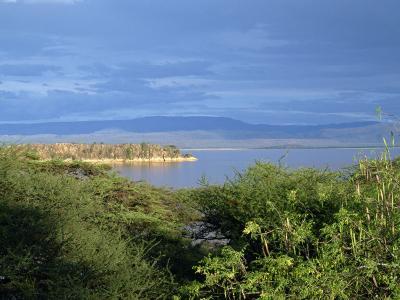 Lake Baringo, Kenya, East Africa, Africa-Robert Harding-Photographic Print