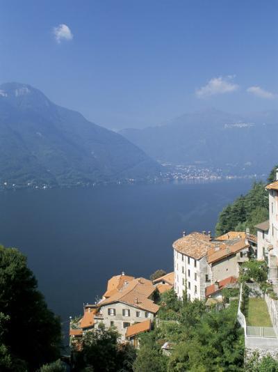 Lake Como, Italian Lakes, Italy-James Emmerson-Photographic Print