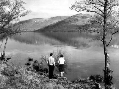 Lake District 1963-Staff-Photographic Print
