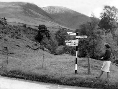 Lake District 1965-Staff-Photographic Print