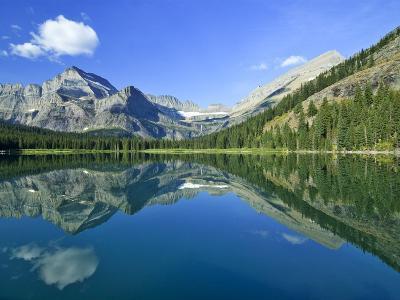 Lake Josephine-Kerrick James-Photographic Print