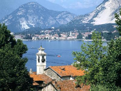 Lake Maggiore, Italy-Peter Thompson-Photographic Print