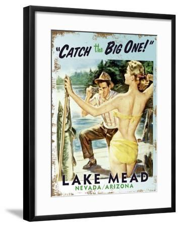 Lake Mead, Catch the Big One!