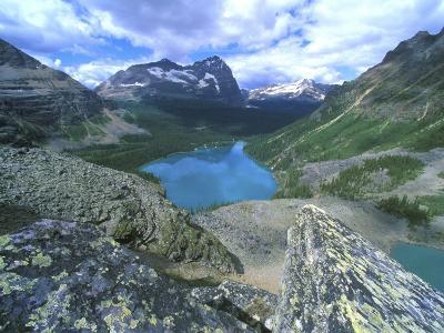 Lake O'Hara, Yoho National Park, British Columbia, Canada-Rob Tilley-Photographic Print