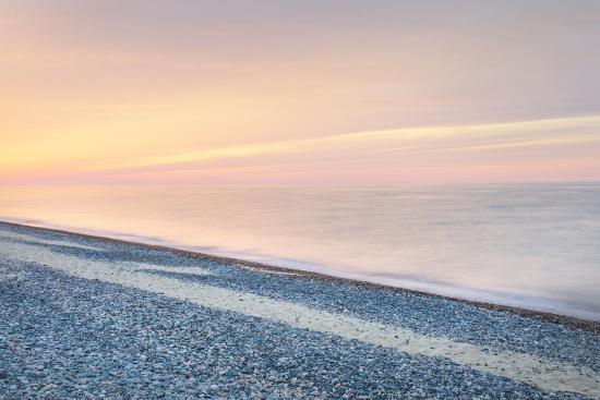 Lake Superior Beach III-Alan Majchrowicz-Photographic Print