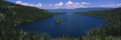 Lake Tahoe, California, USA--Photographic Print