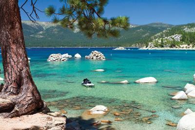 Lake Tahoe I