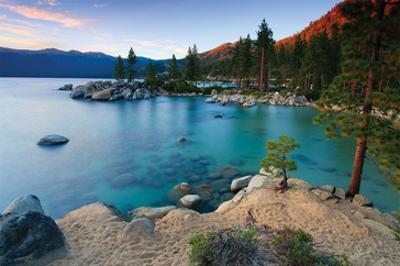 Lake Tahoe III