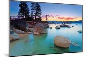 Lake Tahoe IIX