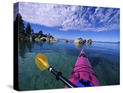 Lake Tahoe, Nevada, USA