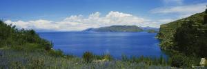 Lake Titicaca, Isla de Sol, Bolivia