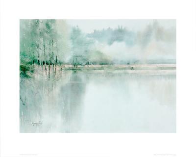 Lake View I-Xavier Swolfs-Art Print