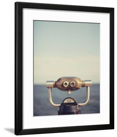Lake View-Irene Suchocki-Framed Art Print