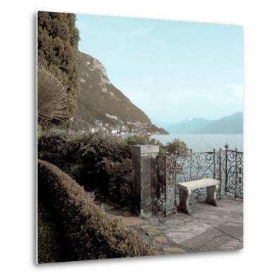 Lake Vista IV-Alan Blaustein-Metal Print