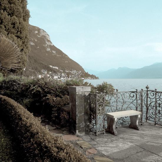 Lake Vista IV-Alan Blaustein-Photographic Print