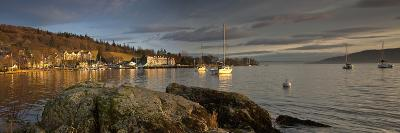 Lake Windermere; Ambleside, Cumbria, England-Design Pics Inc-Photographic Print