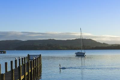 Lake Windermere-James Emmerson-Photographic Print