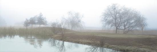Lakeside Trail-Alan Blaustein-Photographic Print